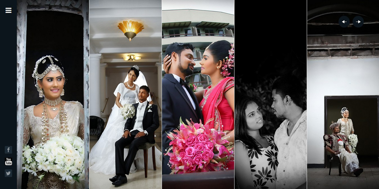 NS Creations Wedding Photography - Kandy Sri Lanka